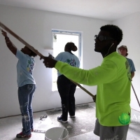 Habitat for Humanity - Team Build