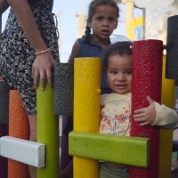 Children's Recreational Park for the Fundación CE Camilo